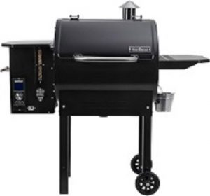 Camp Chef SmokePro DLX Pellet Grill