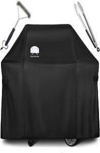Texas Gas Grill Cover for Weber Genesis