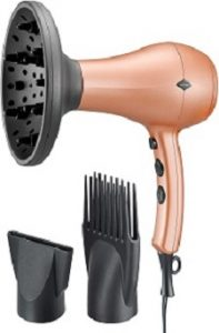 NITION Negative Ions Ceramic Hair Dryer