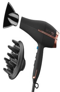 Motor Pro Hair Dryer with Ceramic Technology