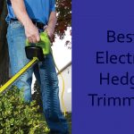 The 10 Best Electric Hedge Trimmers in 2021 Reviews and Full Guide