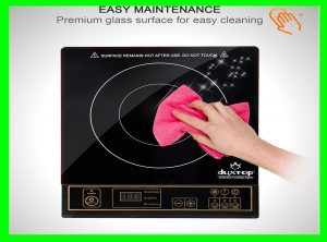 Step by Step Instructions to Clean Your Electric Stove