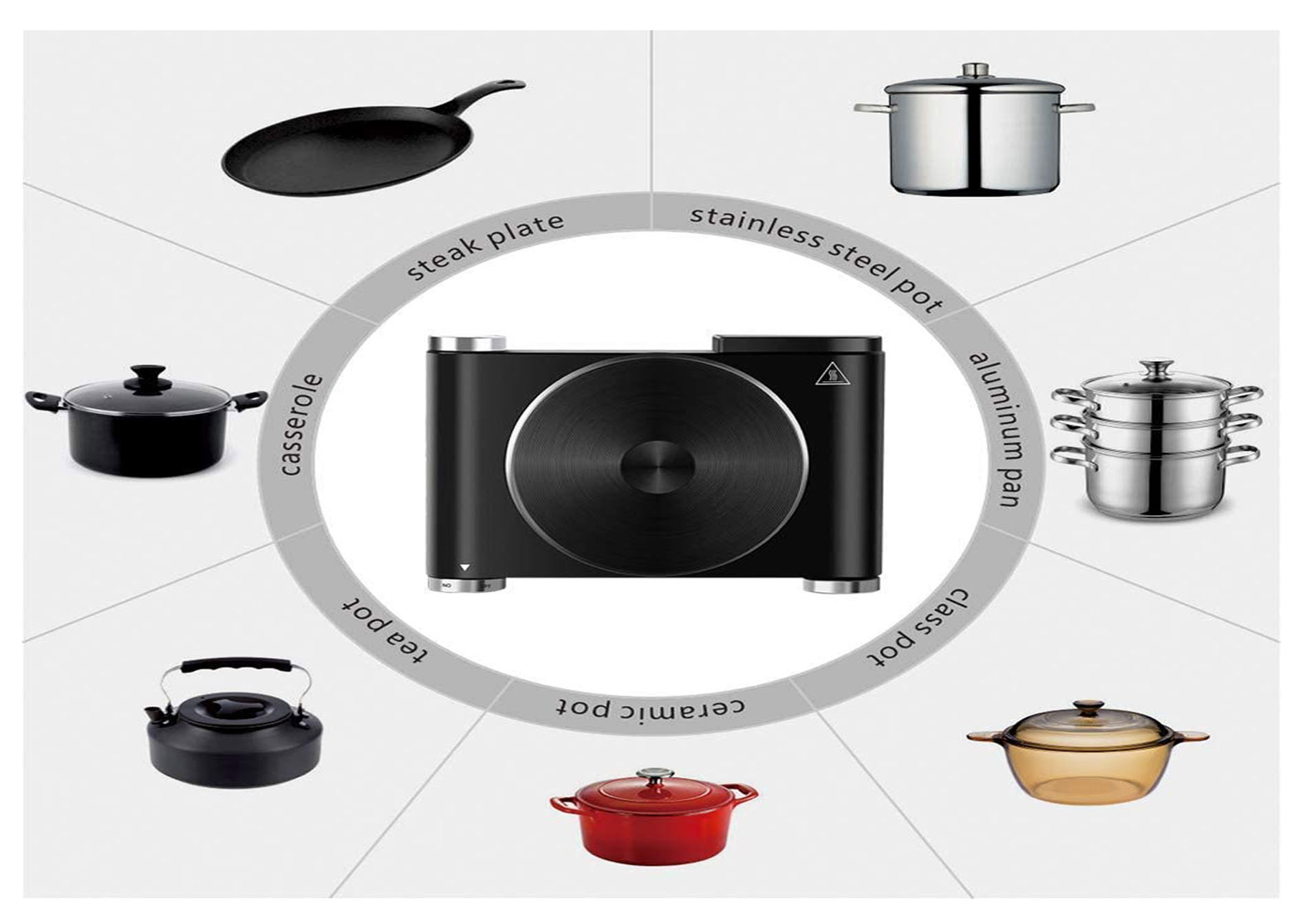 How to Clean Electric Cooktop