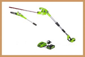 Tips for Using Pole Hedge Trimmers